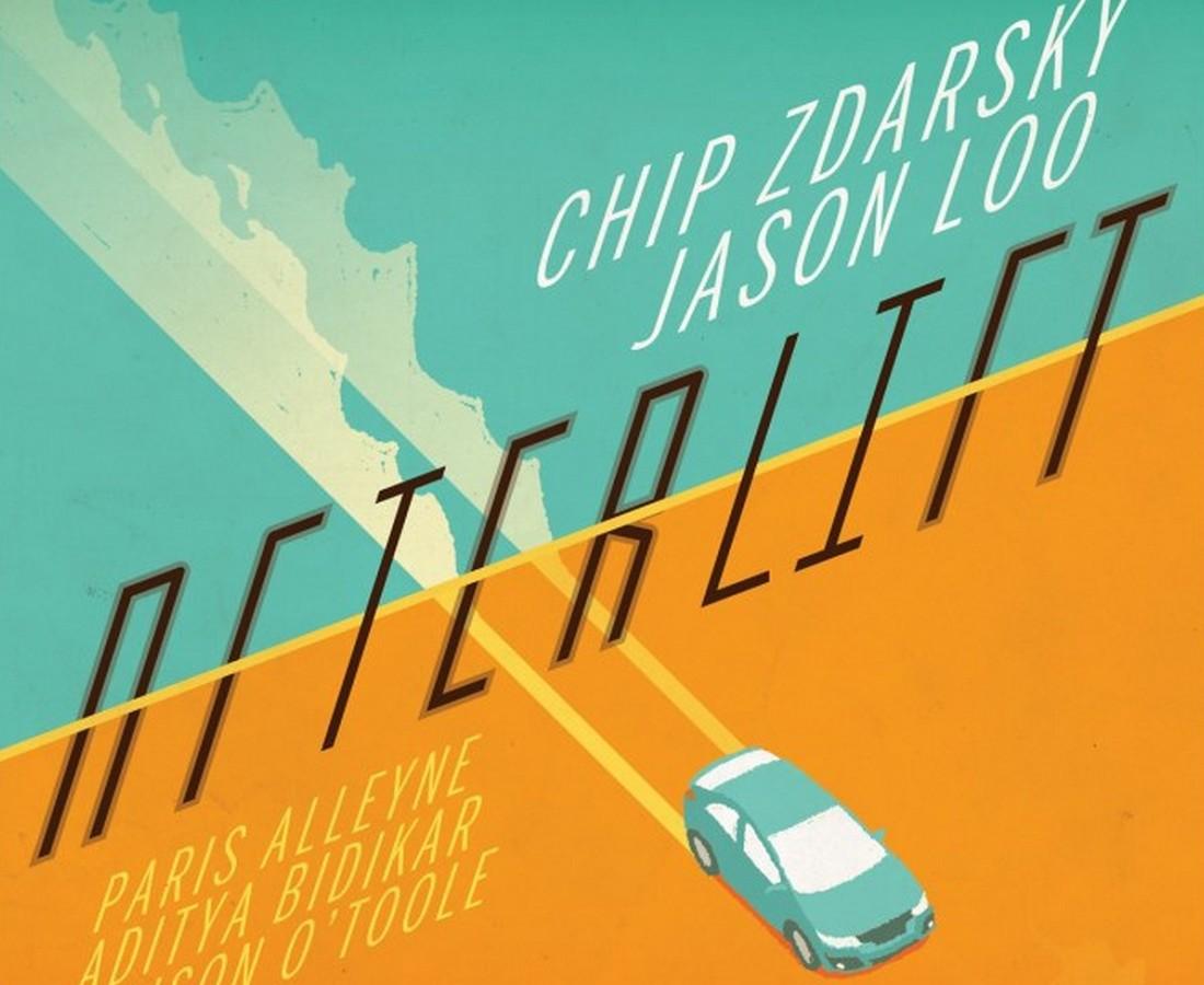 Afterlift Chip Zdarsky Jason Loo Cover