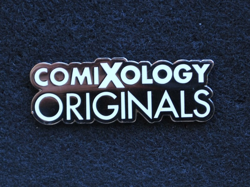 ComiXology Originals