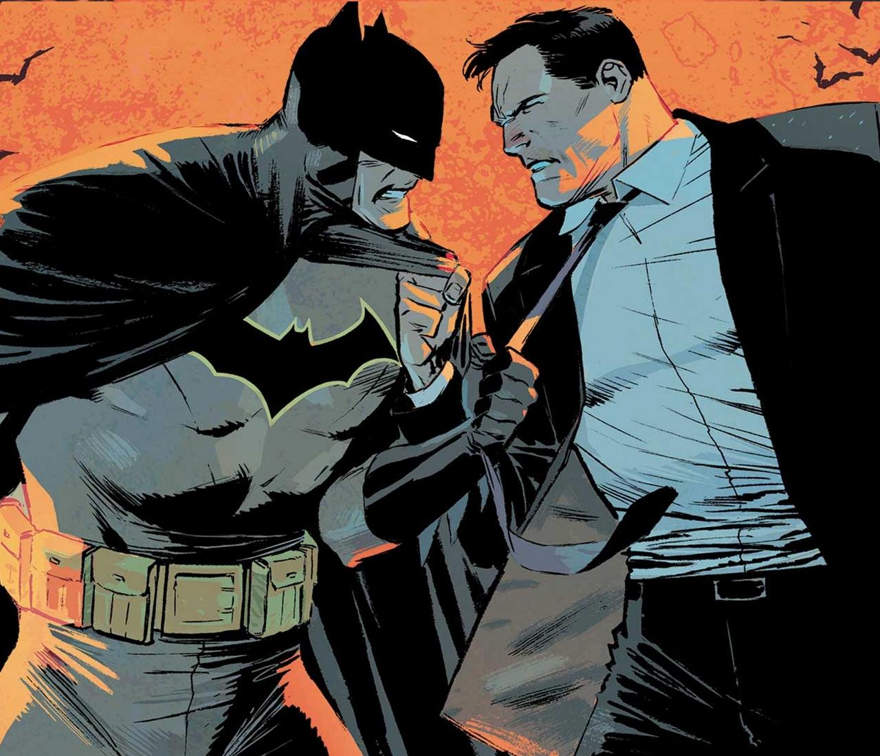 Batman Bimestriel - Le Kiosque 2019 Comics Stuff