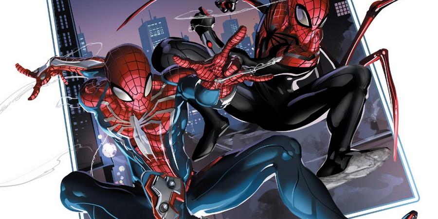 Spider-geddon 01 Crain