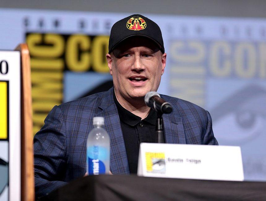 Kevin Feige promu Directeur Créatif de Marvel Comics