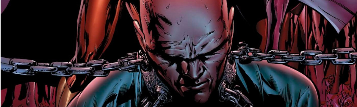 X-men Shiar Rise and Fall