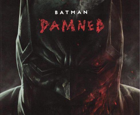 Batman Damned : Le malaise sublimé