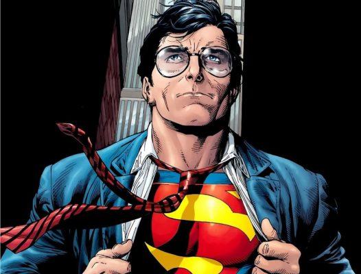 Les super-héros ont-ils besoin d'une identité secrète ?