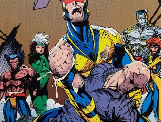 Marvel et la traversée des 90s : une histoire mutante