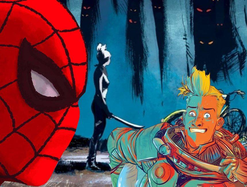 Les meilleurs comics VO de 2019 : 20 titres à ne pas rater