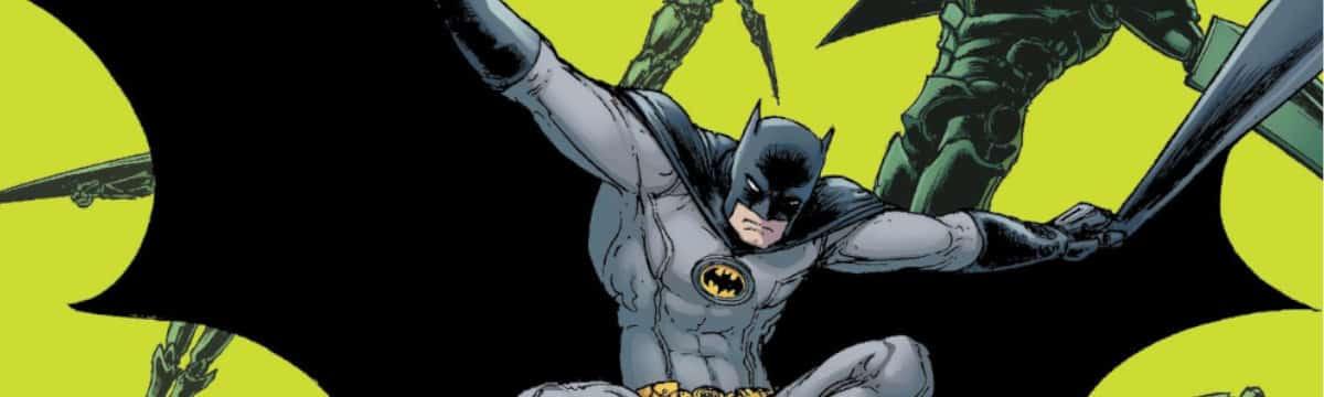 batman frank quitely
