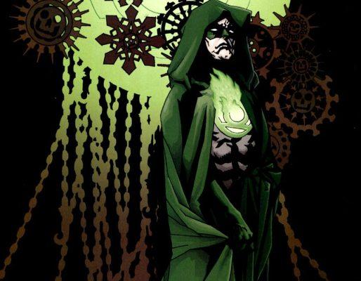 Hal Jordan : The Spectre, La rédemption du Green Lantern
