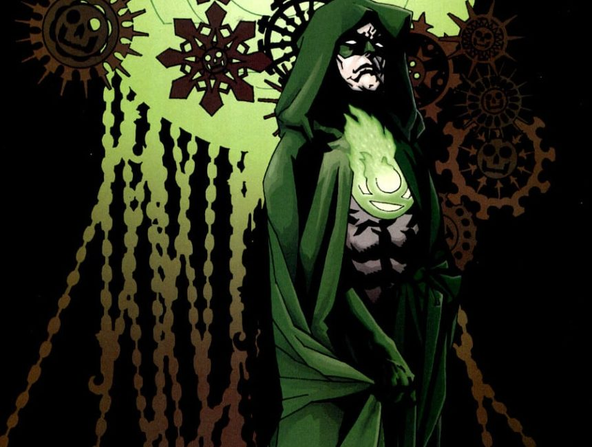 Hal Jordan : The Spectre, La rédemption du Green Lantern