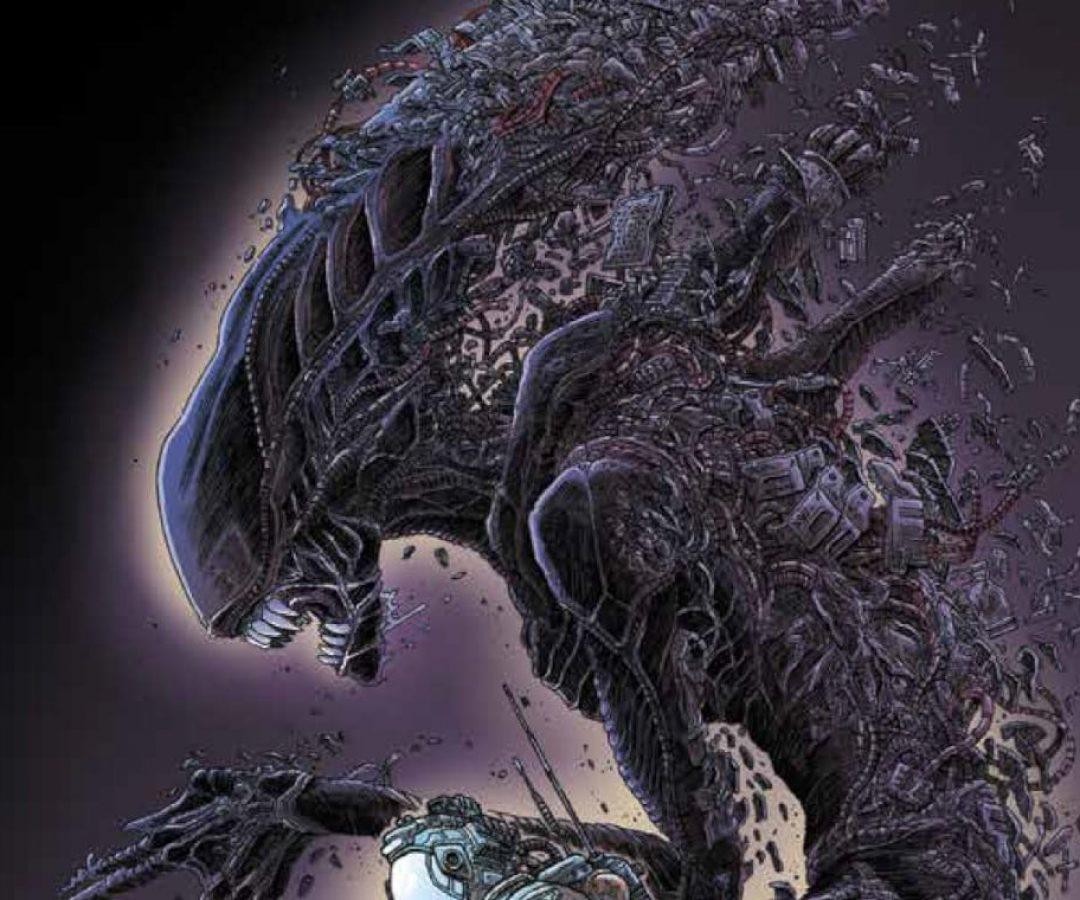 Aliens : Perdition, sublime horreur en apesanteur