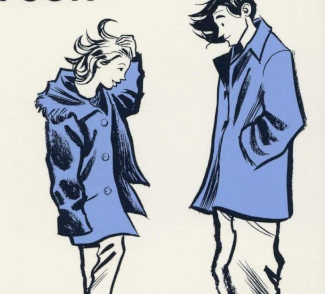 Blankets : Découverte romantique de soi