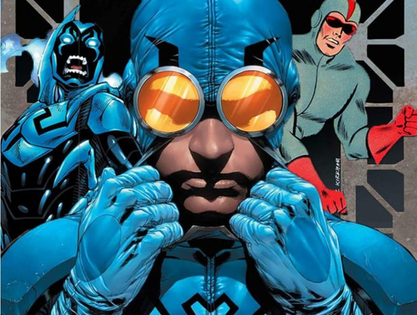 Blue Beetle : La Guide de Lecture