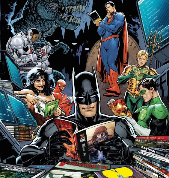 lire comics