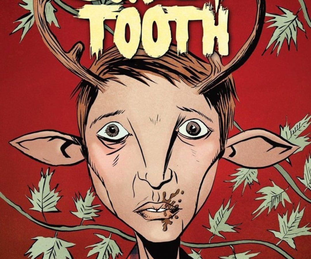 Sweet Tooth : la face cachée de l'homme