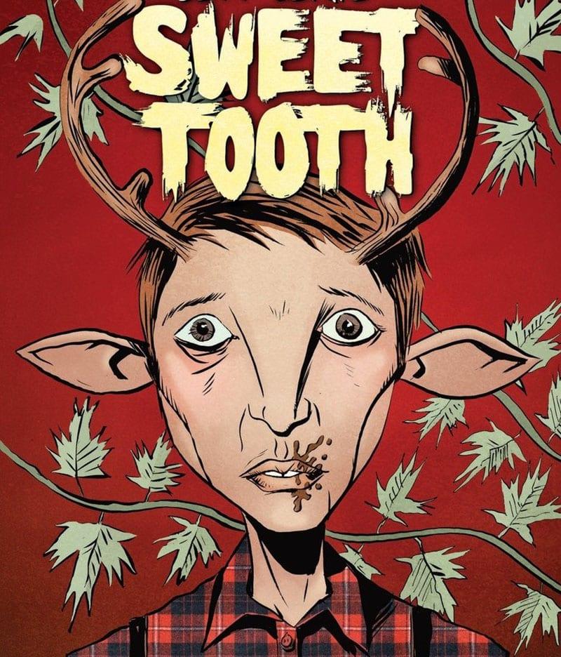 sweet tooth volume 1