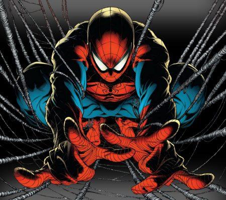 Spider-man – One More Day : Enfermé avec le diable
