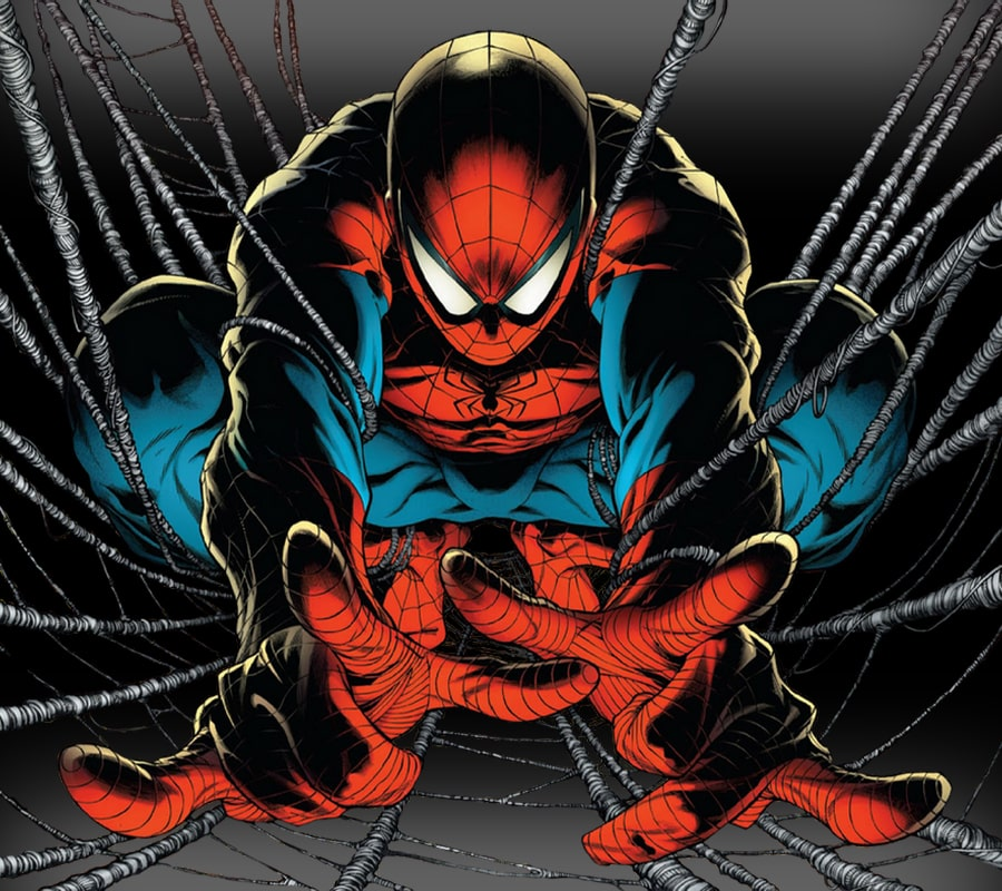 spider-man one more day