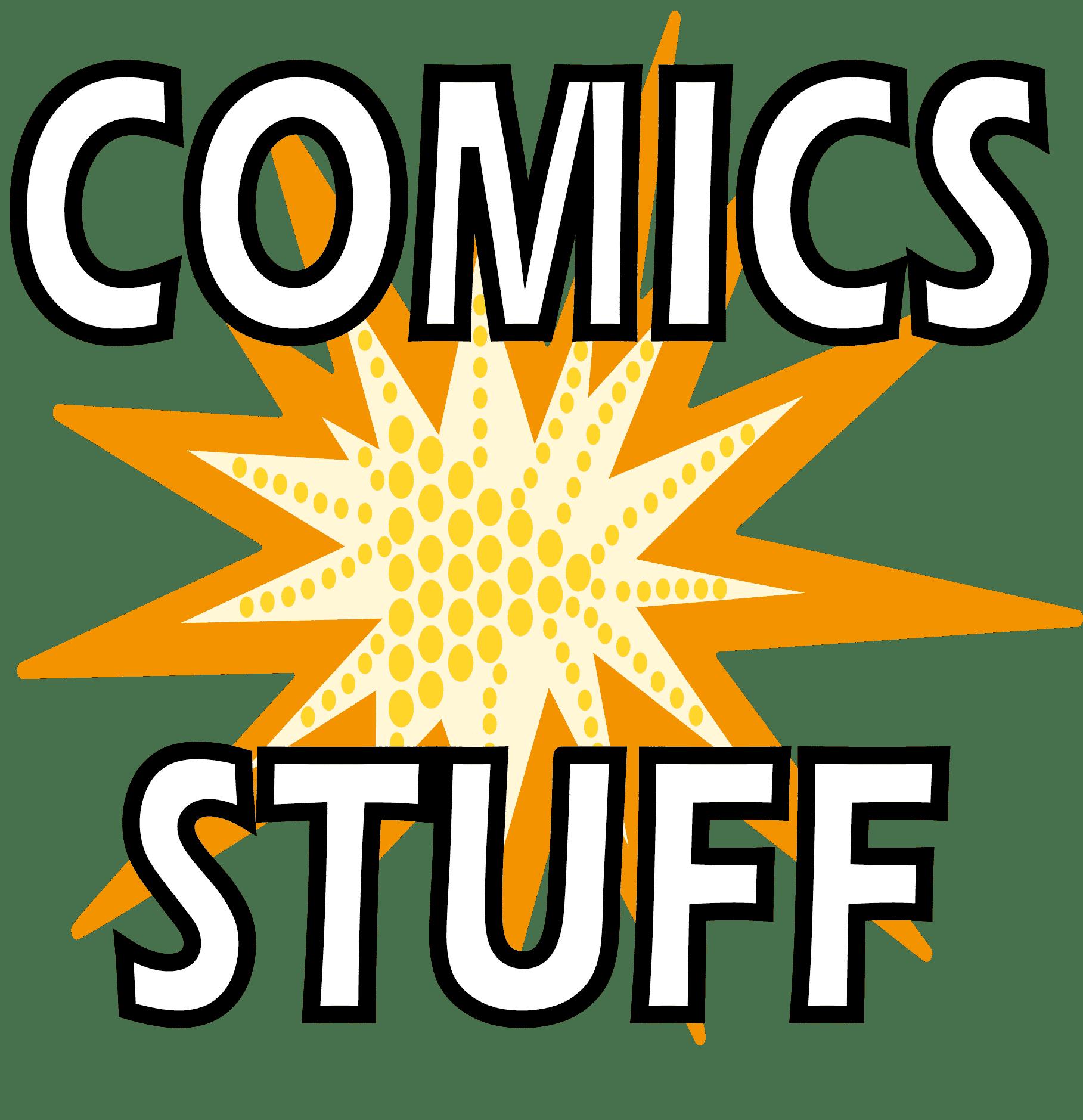 Comics Stuff