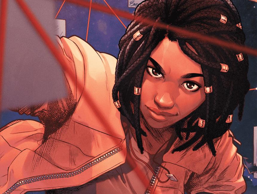 Naomi Saison 1 : Comics DC moderne et touchant